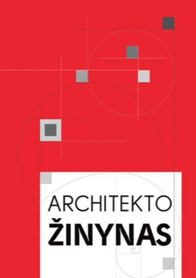 Architekto žinynas | Sud. Pamela Buxton
