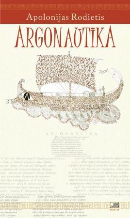 Argonautika | Apolonijas Rodietis