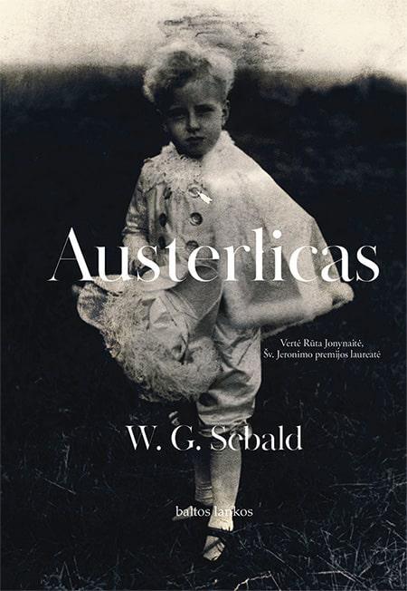 Austerlicas | Winfried Georg Sebald