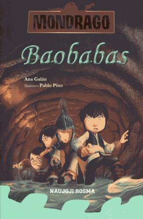 Baobabas (serija