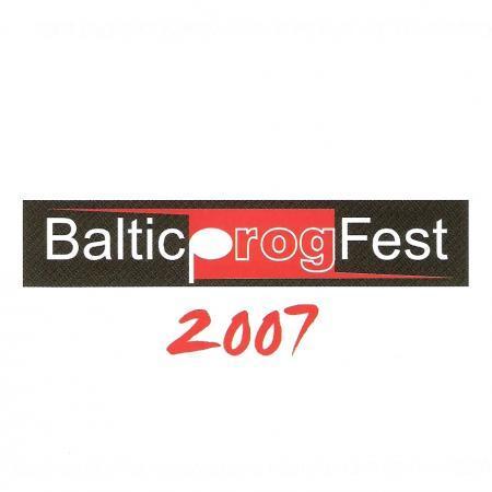 BalticprogFest (CD) |