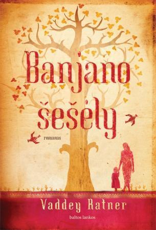 Banjano šešėly | Vaddey Ratner