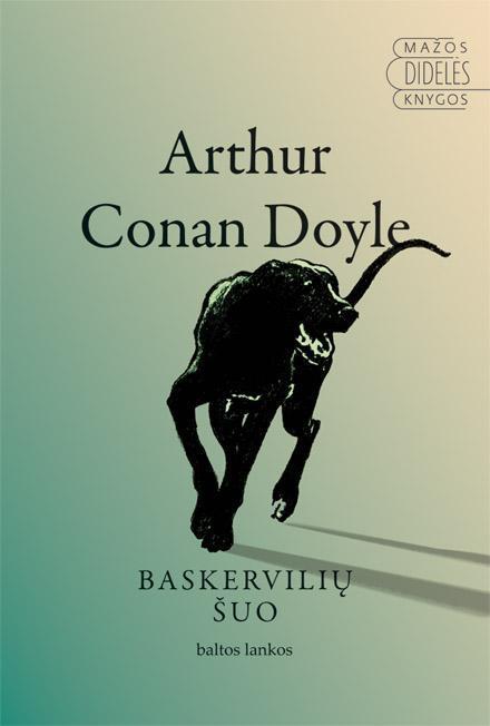 Baskervilių šuo (serija