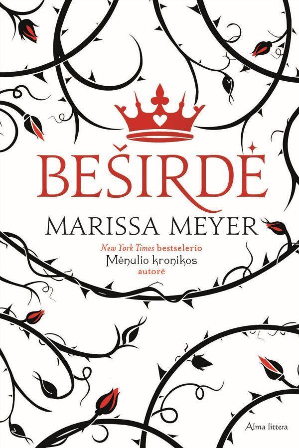 Beširdė | Marissa Meyer