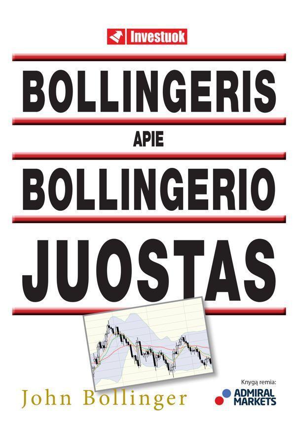 Bollingeris apie Bollingerio juostas | John Bollinger