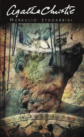 Herkulio žygdarbiai | Agatha Christie