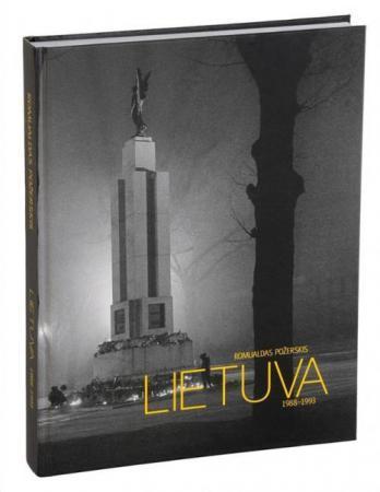Lietuva 1988-1993 | Romualdas Požerskis
