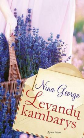 Levandų kambarys | Nina George