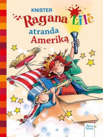 Ragana Lilė atranda Ameriką | Knister