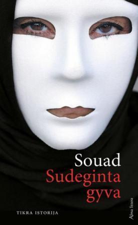 Sudeginta gyva | Souad