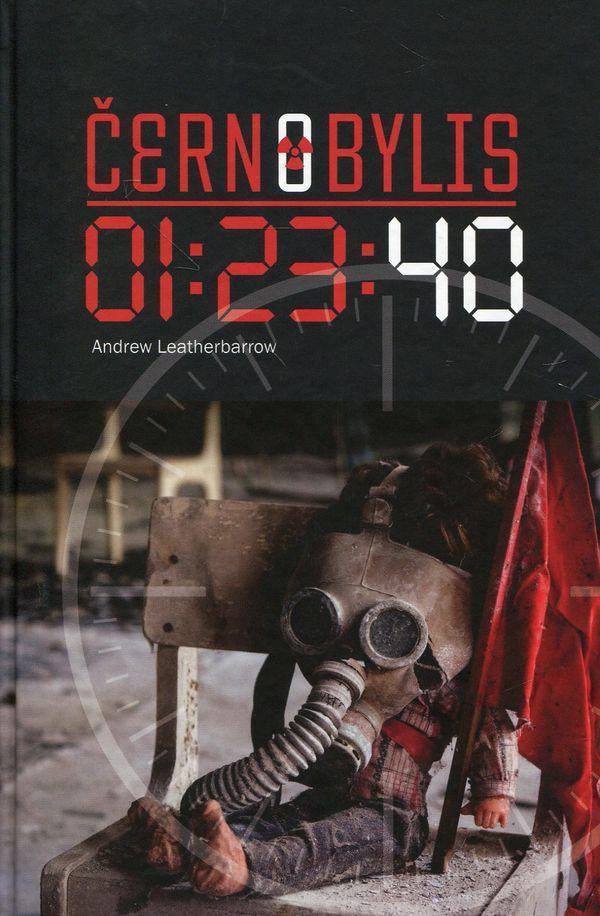 Černobylis. 01:23:40 | Andrew Leatherbarrow