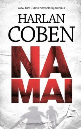 Namai   Harlan Coben