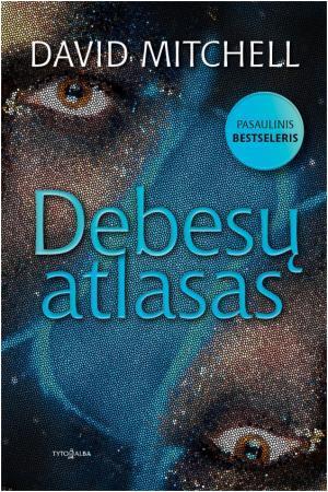 Debesų atlasas | David Mitchell