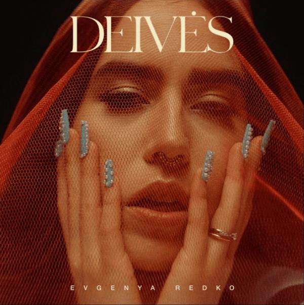 Deivės (CD) | Evgenya Redko