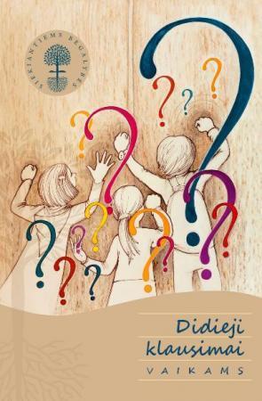 Didieji klausimai vaikams (serija