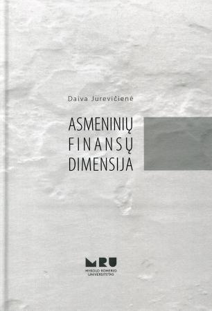 Asmeninių finansų dimensija | Daiva Jurevičienė