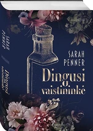 Dingusi vaistininkė | Sarah Penner