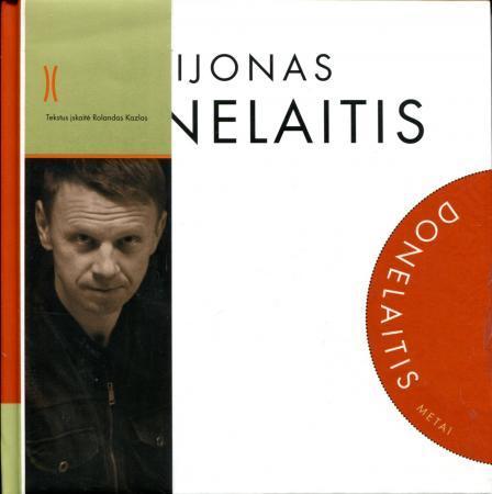 Metai (su CD) | Kristijonas Donelaitis