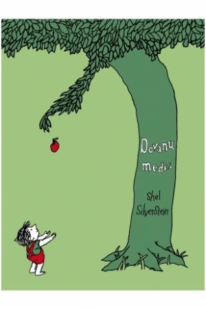 Dovanų medis   Shel Silverstein