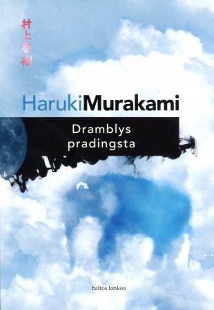 Dramblys pradingsta | Haruki Murakami