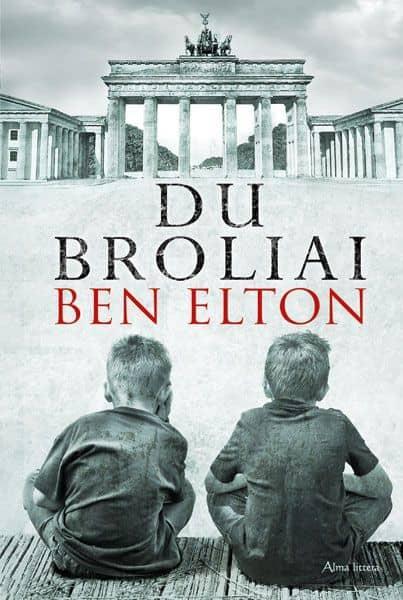 Du broliai   Ben Elton