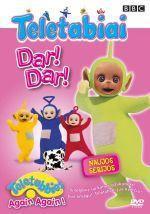 Teletabiai. Dar! Dar! (DVD) |