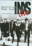 INXS Live (DVD) | INXS