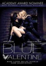Mano liūdna meilės istorija (DVD) |