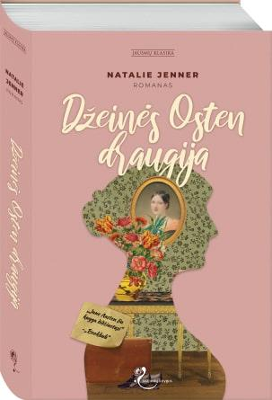 Džeinės Osten draugija | Natalie Jenner
