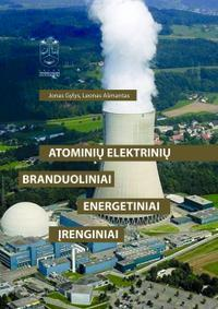 Atominių elektrinių branduoliniai energetiniai įrenginiai | Jonas Gylys, Leonas Ašmantas