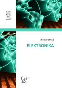Elektronika   Edvardas Ibenskis