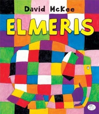 Elmeris   David McKee