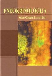 Endokrinologija | Gintautas Kazanavičius