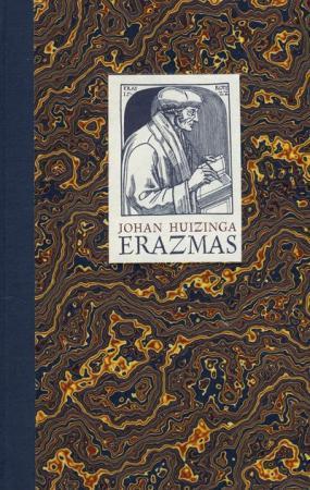 Erazmas | Johan Huizinga