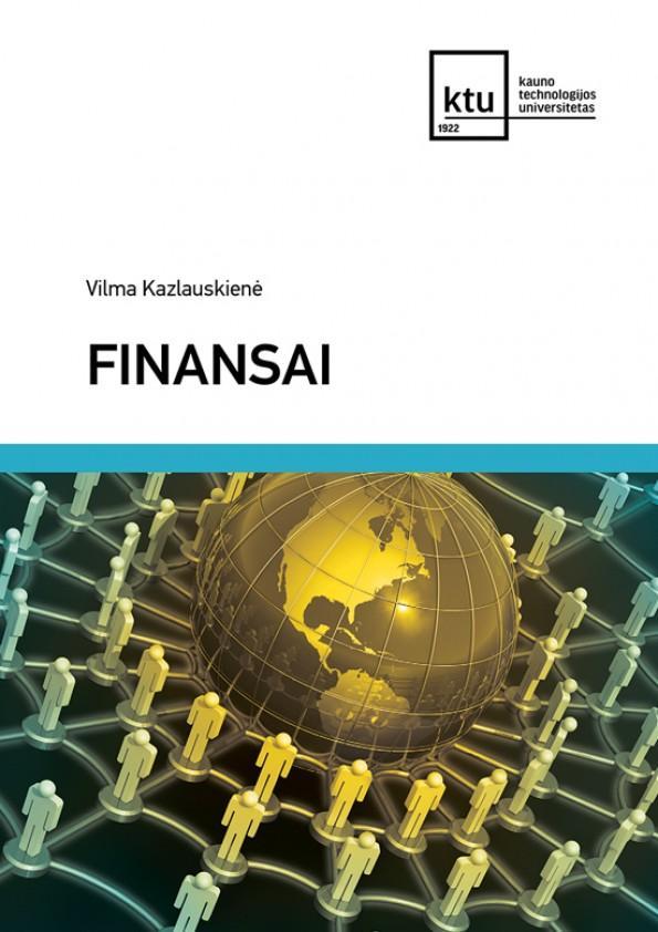Finansai | Vilma Kazlauskienė
