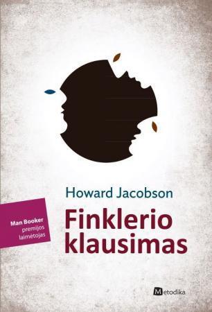 Finklerio klausimas | Howard Jakobson