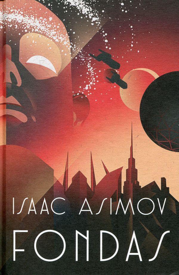 Fondas | Isaac Asimov