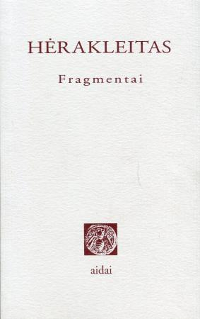 Fragmentai | Hėrakleitas