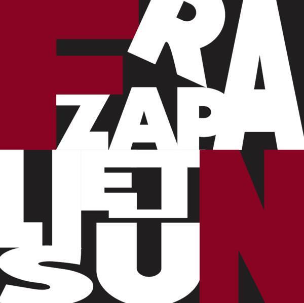 Frank Zappa - Lietuvos sūnus   Saulius Paukštys