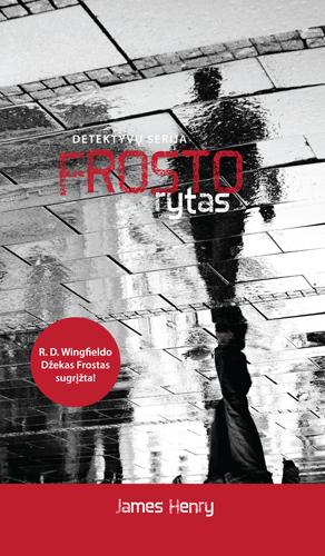Frosto vidurnaktis | James Henry