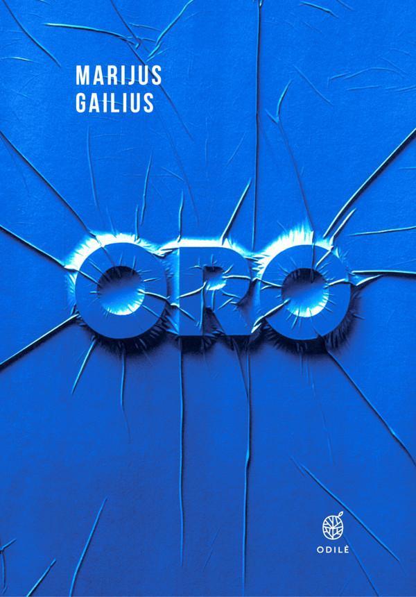 Oro | Marijus Gailius