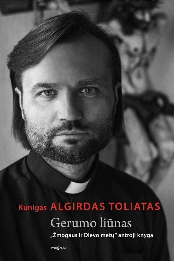 Gerumo liūnas | Algirdas Toliatas