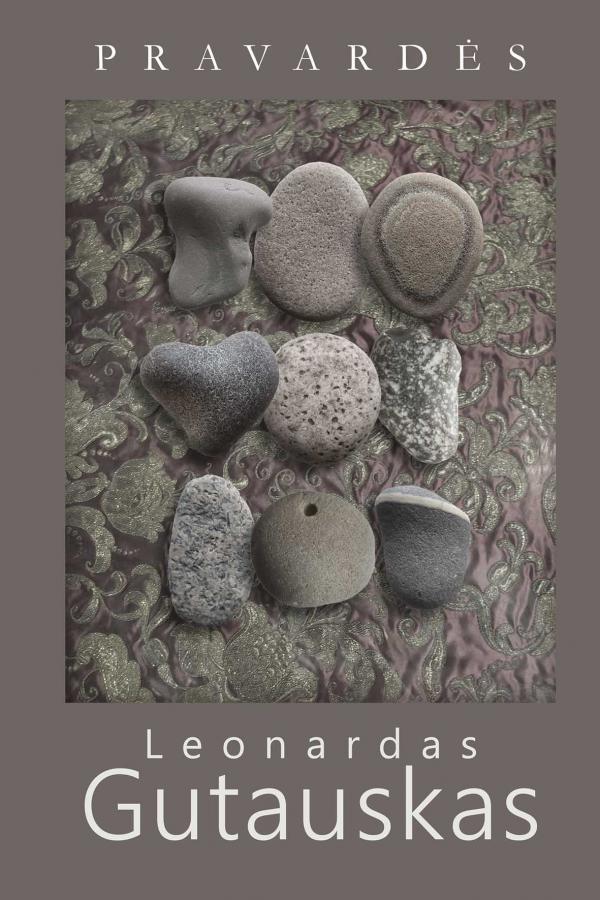 Pravardės | Leonardas Gutauskas