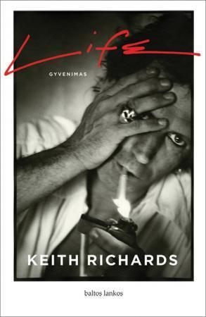 Gyvenimas | Keith Richards