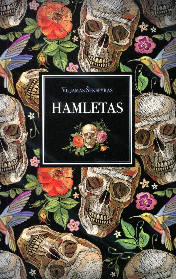 Hamletas | Viljamas Šekspyras (William Shakespeare)