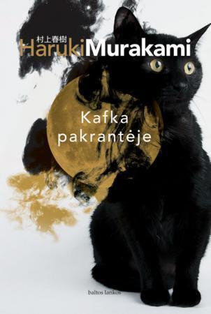 Kafka pakrantėje | Haruki Murakami