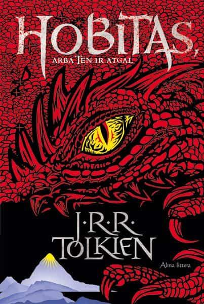 Hobitas | J. R. R. Tolkien