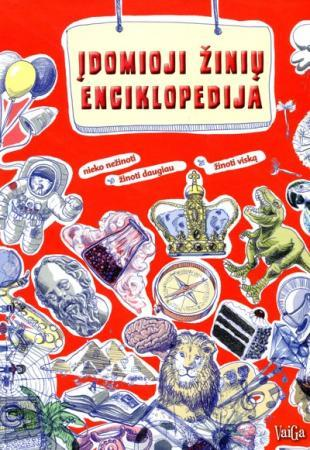 Įdomioji žinių enciklopedija |