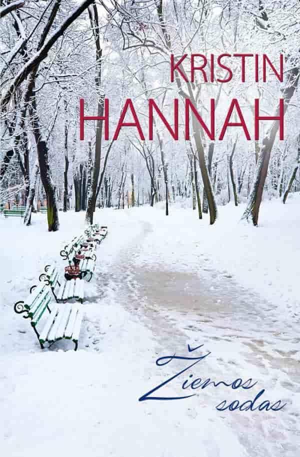 Žiemos sodas | Kristin Hannah