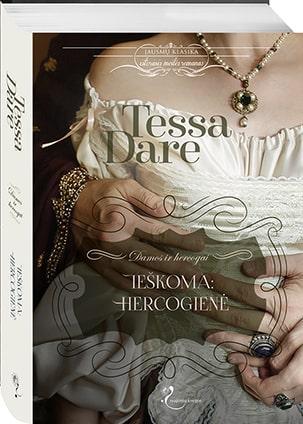 Ieškoma: hercogienė | Tessa Dare
